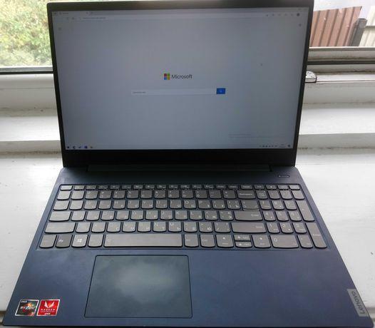 "Lenovo IdeaPad S340 FullHD 15.6""/8 RAM/128 SSD/Ryzen 3 3200U/Vega 3"