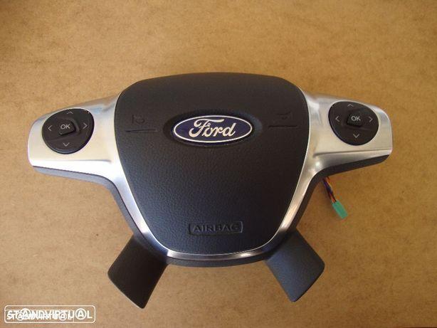 airbag de volante Ford Focus + C-max