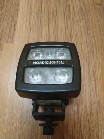 Светодиодная фара Nordic Lights Spica LED N24