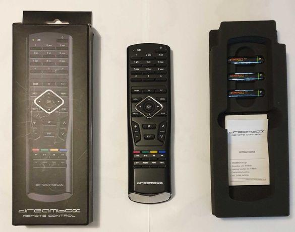Dreambox Original Remote Control Omikron