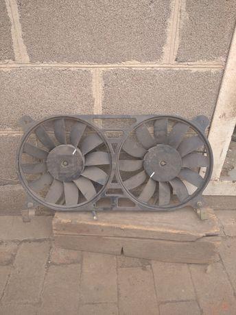 Вентилятор на УАЗ НИВА
