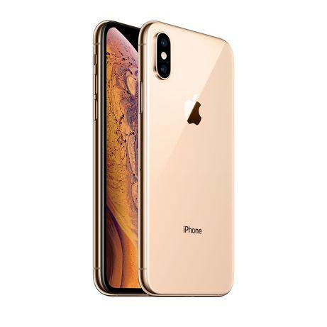 Apple IPhone XS 6gb Gold