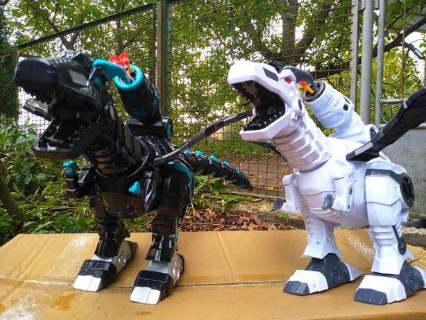 Бойовий дракон з дистанційним пультом