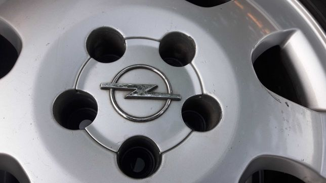 "Alufelgi felgi aluminiowe Opel Zafira Astra 16"" oryginalne Kępno"