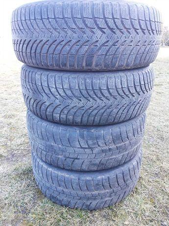 Michelin Alpin A2,A4 205/55/16 91H