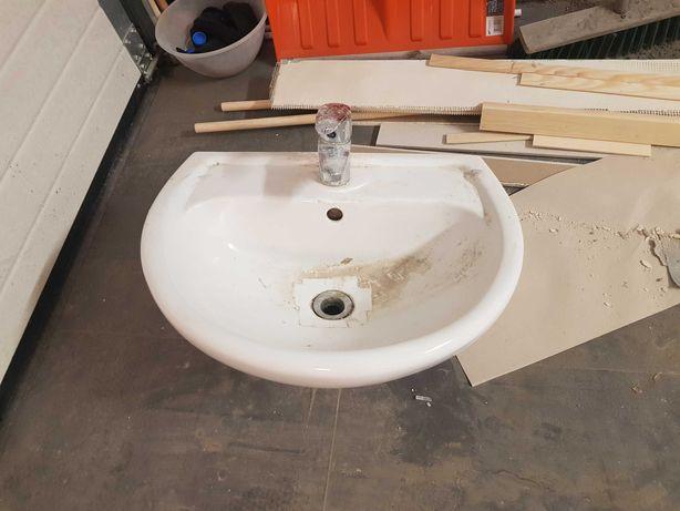 Umywalka idealna na remont