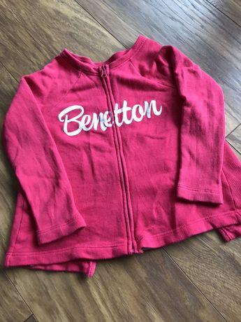 Sweterek Benetton