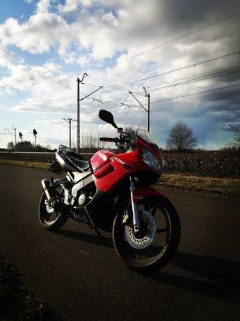 Honda CBR JC34 125