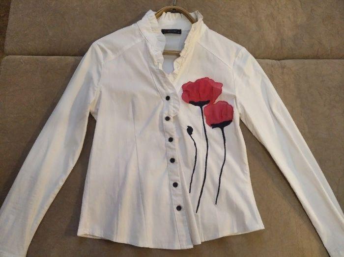 блузка женская Донецк - изображение 1