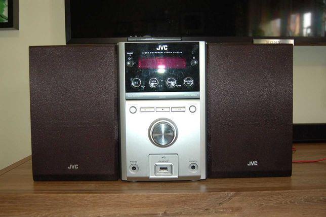 Wieża JVC UXG303