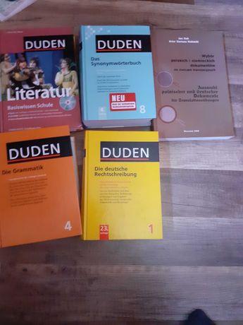 Duden Język Niemiecki