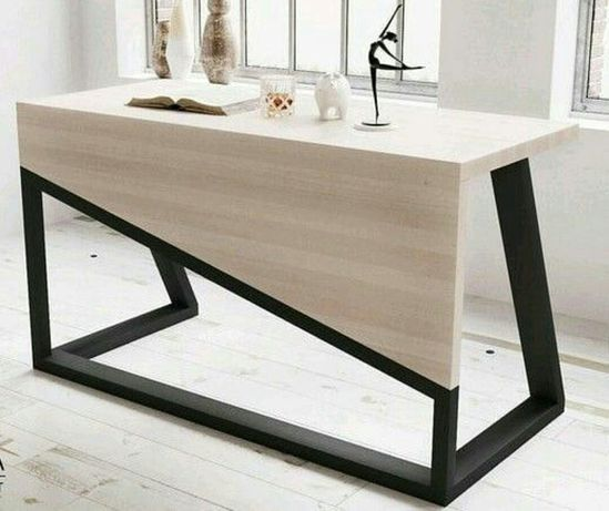 Офисный стол Loft металла и дерева,столы,диваны для офиса, стулья loft