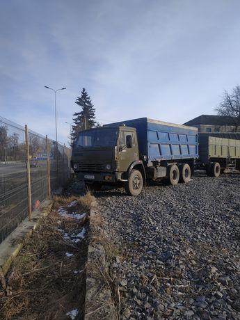 Продам КАМАЗ 55102 колхозник