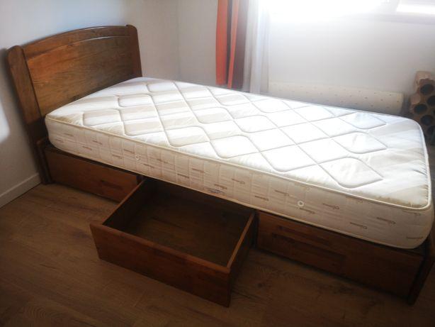 Mobília Cerne - Quarto solteiro (Reservado)