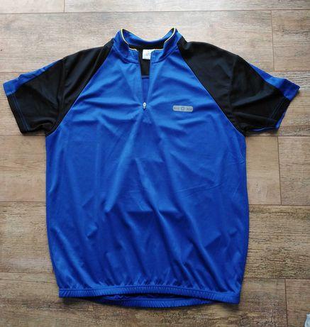 Koszulka sportowa - rower, bieganie XL
