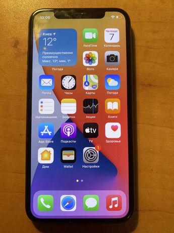 Продам Iphone X,10 На 64gb