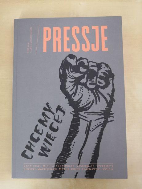 Periodyk - Pressje