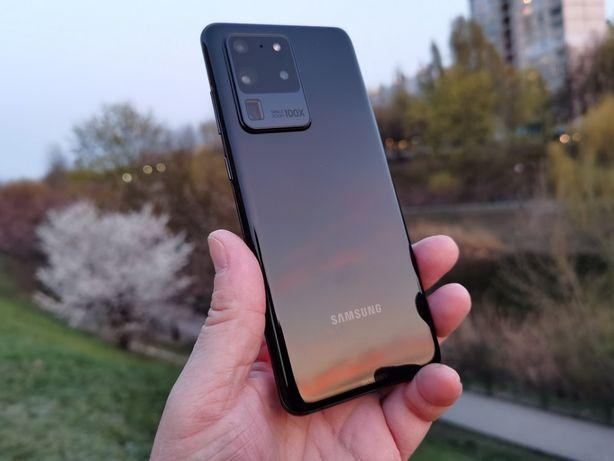 "Samsung Galaxy S20 Ultra 6.9"" (Самсунг с20 ультра) Гарантия 1 Год."