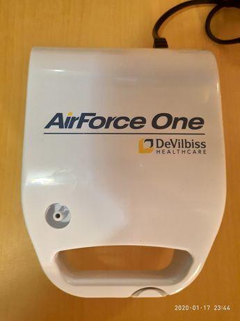 Небулайзер (компрессорный распылитель) AirForce One