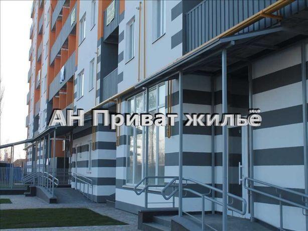 2-комнатный новострой на Россошенцах!
