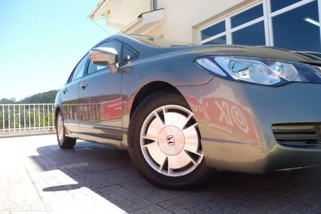 Honda Civic 1.3 DSI i-VTEC Hybrid EC