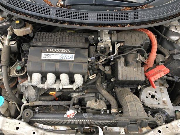 Honda CRZ Silnik Ima