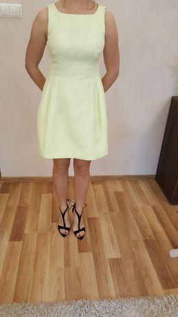 Sprzedam sukienkę rozmiar M