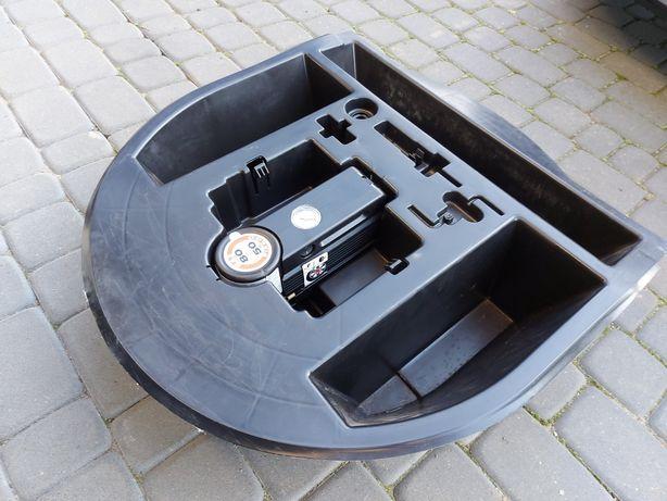 Wanna/Wkład w koło zapasowe Fiat Grande Punto