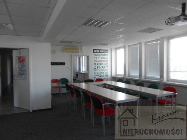 lokale 200-500 m2 na Grunwaldzie,klima
