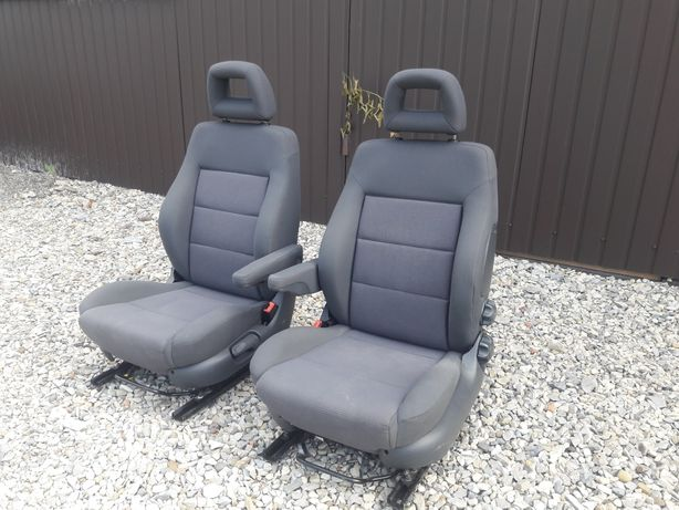 Сидіння сидения сідушки від Шарана до Віто Трафік Т5 Спрінтер Крафтер