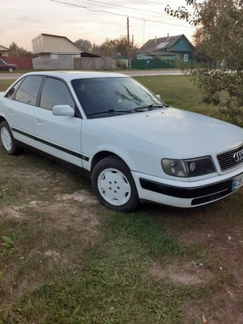 Продам Ауди100 с4   2.0