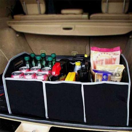 Компактный органайзер в автомобиль или в дом