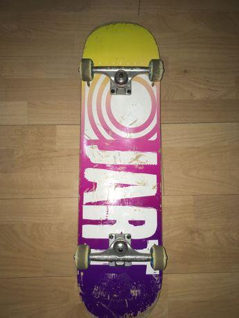 Vendo ou troco skate