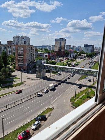 2к квартира Проспект Гагарина