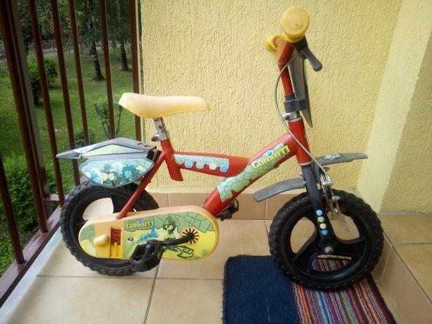 Sprzedam rowerek dla dziecka stan przyzwoity.