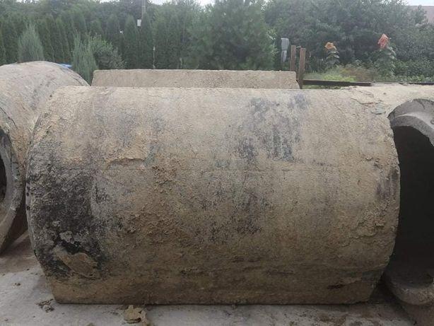 Przepusty betonowe śr 50 cm