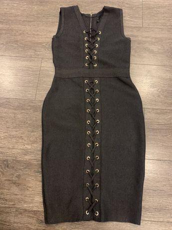 Бандажное платья Bebe