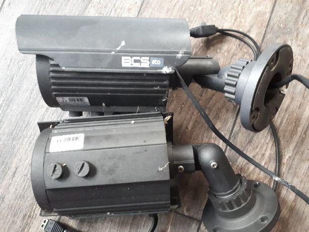 kamera tubowa BCS-T760 IR50 - używana - 1 sztuka