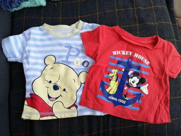 T-shirty, bluzki z krótkim rękawem