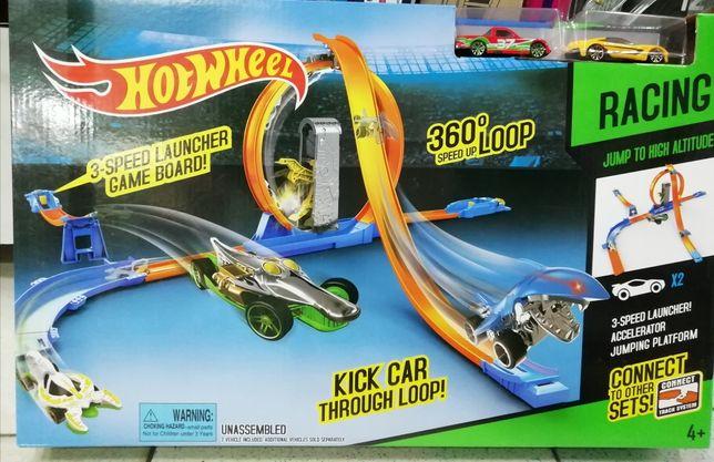 Трек Hot Wheel 3092 аналог Хот Вилс Hot Wheels