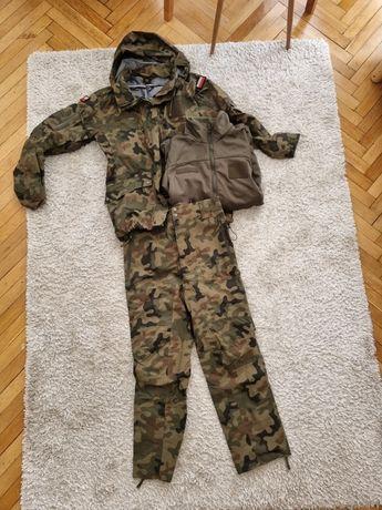 Ubranie ochronne Goretex wz 128Z/MON ROZMIAR M/L
