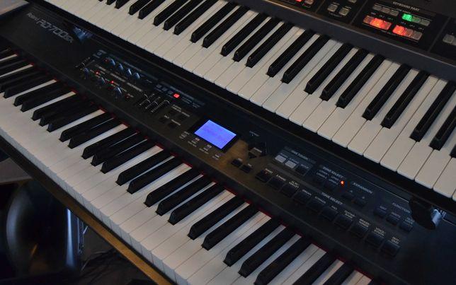 Piano Roland RD700sx
