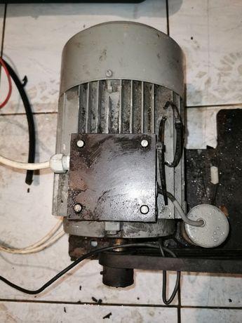 Silnik elektryczny LAMMERS 230V 1,5kW