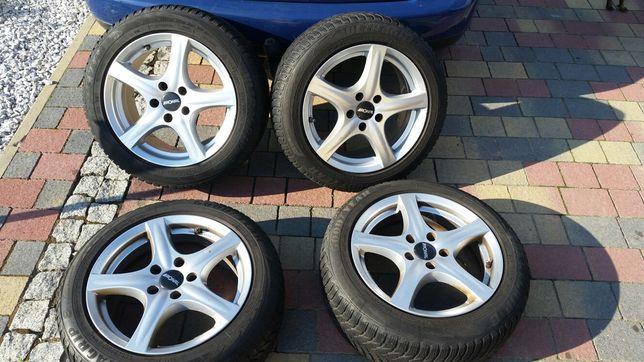 Felgi aluminiowe Ronal 205/55R16