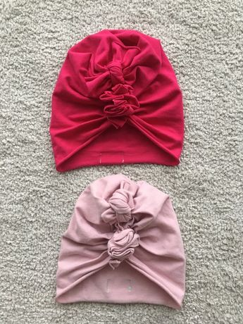 Turban Looks by Luks 0-6 mc