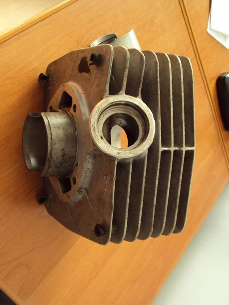 cylinder mz 250/2
