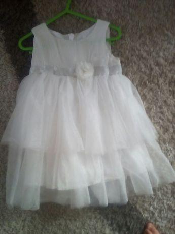 Sprzedam śliczną sukieneczke coolclub 86