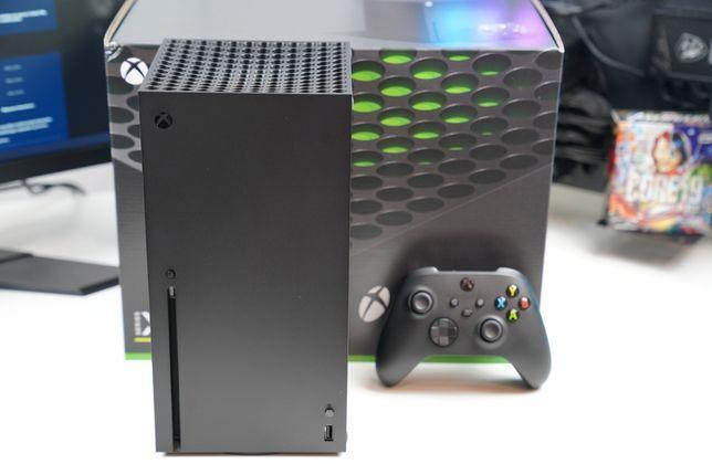 Xbox sesies x + 2 pady