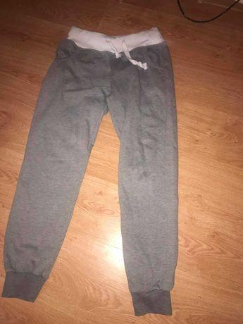 Spodnie dresowe xxl