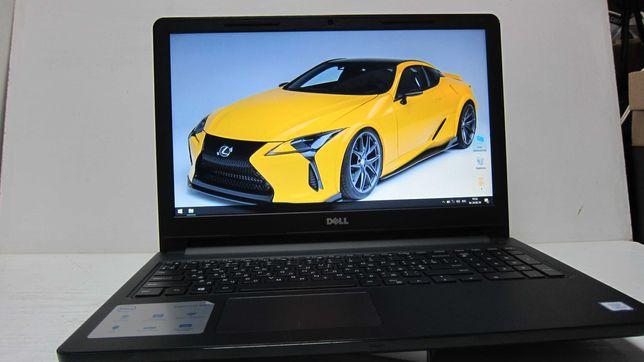 Dell Inspiron 15. Большой выбор ноутбуков , Киев